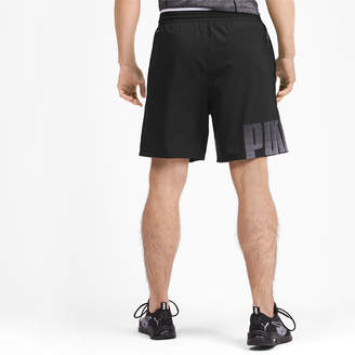 Collective Men's Woven Shorts