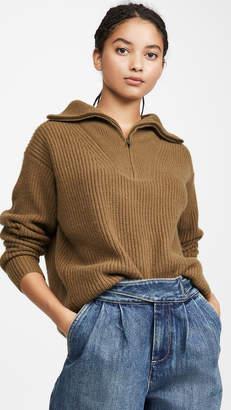Nili Lotan Beni Cashmere Sweater