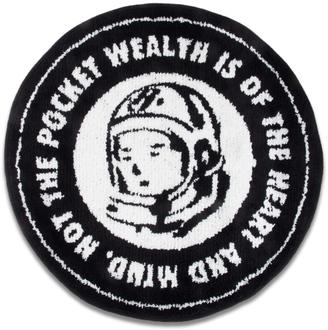 Billionaire Boys Club Helmet Emblem Rug $60 thestylecure.com