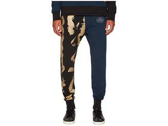 Vivienne Westwood Skinny Sweatpants Men's Casual Pants