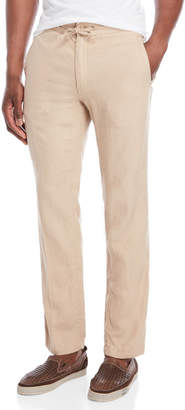 Onia Collin Drawstring Pants