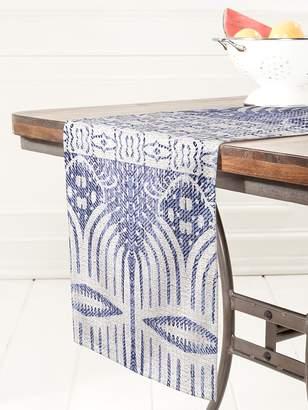 Deny Designs French Linen Table Runner