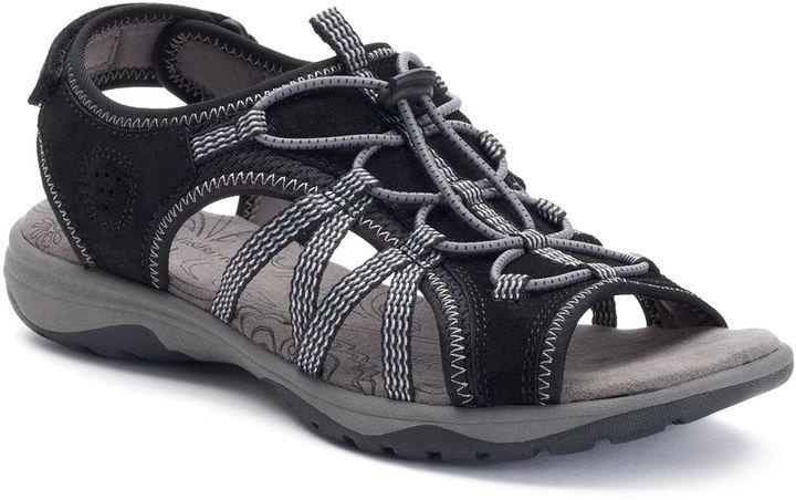 Croft & Barrow Neeva Women's Sandals