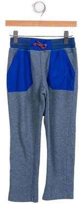 Marc Jacobs Boys' Drawstring-Accented Straight-Leg Sweatpants
