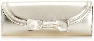 Jane Shilton Womens Crystal - Bow Clutch 1703 JAPELLE