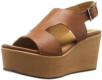 Coclico Women's Riptide Wedge Sandal
