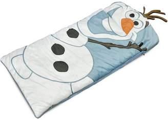 Disney Olaf Figural Slumber Set