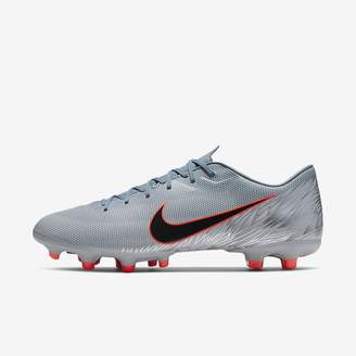 Nike Multi-Ground Soccer Cleat Vapor 12 Academy MG