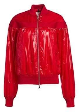 Moncler 2 1952 Nassau Nylon Jacket