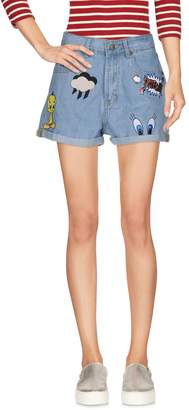 Paul & Joe Sister Denim shorts