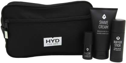 HYD For Men The Collection Dopp Kit