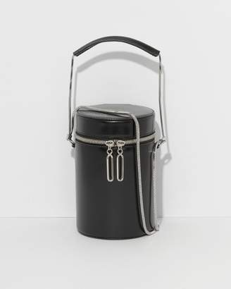 3.1 Phillip Lim Soleil Mini Barrel Top Handle