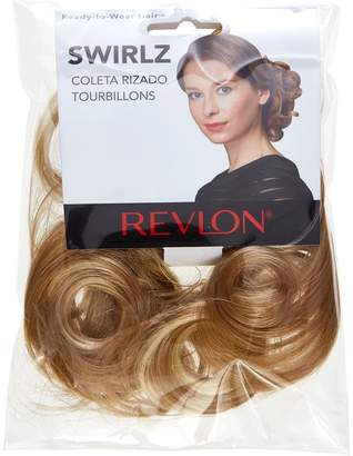 Revlon Swirlz Dark Blonde Ponytail Hair Piece