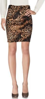 Andrea Morando Knee length skirts - Item 35329218GP