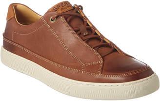 Sperry Milbridge Leather Sneaker