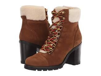 Frye Addie Hiker Strap Women's Boots