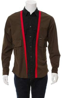 DSQUARED2 2017 Camicia Shirt w/ Tags