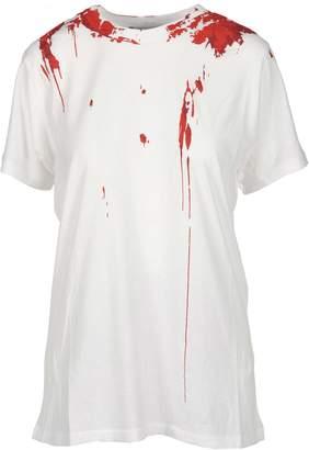Haider Ackermann Tshirt Paint