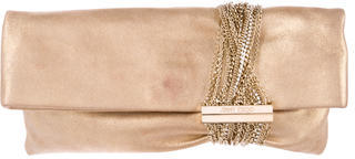 Jimmy Choo Jimmy Choo Chandra Clutch