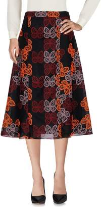 Giamba 3/4 length skirts