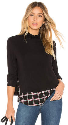 Generation Love Marta Double Layer Long Sleeve