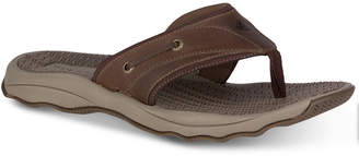 Sperry Men's Outerbanks Thong Sandals Men's Shoes