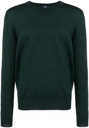 Fay V-neck sweater