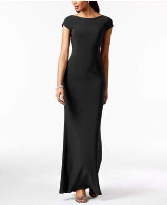 Betsy & Adam Bow-Back Gown