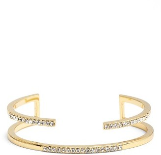 Women's Jules Smith Pacey Double Layer Cuff $80 thestylecure.com