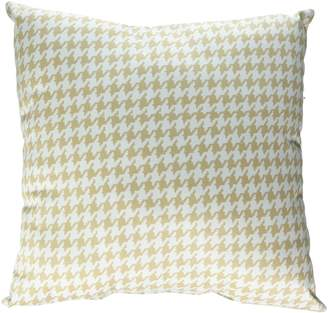 Glenna Jean Central Park Pillow Houndstooth Check