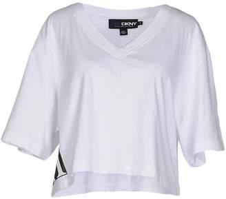 CARA D. x DKNY T-shirts