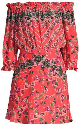 5de4c3fe130 Saloni Fitted Dresses - ShopStyle UK