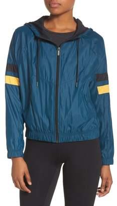 Zella Style Game Colorblock Jacket