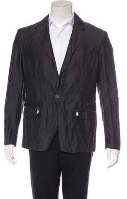 Lanvin Single-Button Sport Coat