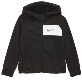 Nike Dry Zip Hoodie