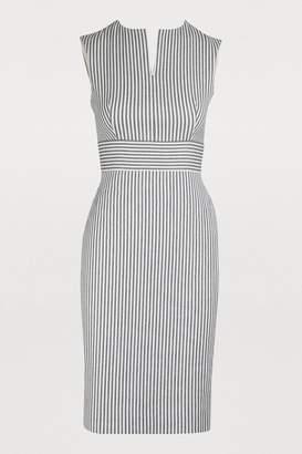 Max Mara Caraffa dress