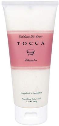 Tocca Cleopatra Body Scrub, 7.0 oz./ 207 mL