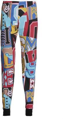 Love Moschino Cotton Trousers