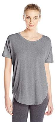 Lucy Women's Final Rep Short Sleeve $45 thestylecure.com