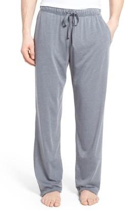 Men's Daniel Buchler Burnout Lounge Pants $78 thestylecure.com