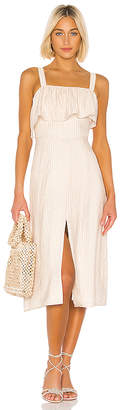House Of Harlow x REVOLVE Felicia Midi Dress