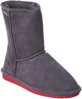 BearPaw Emma Suede Boot