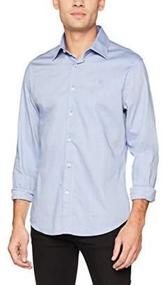 G Star Men's Core Shirt L/s Casual