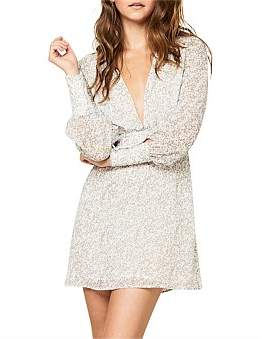 Florian The East Order Mini Dress