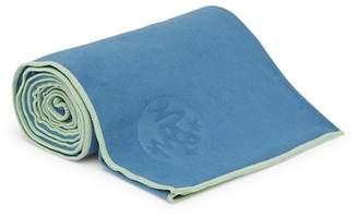 "Manduka eQua 72\"" Yoga Mat Towel"