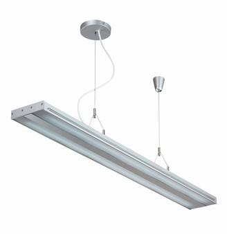 Lite Source Inc. Giada Fluorescent Ceiling Lamp