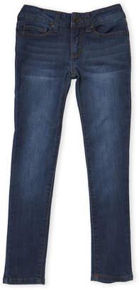 Joe's Jeans Girls 7-16) Dark Wash Denim Jegging Jeans