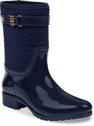 d85e1f62b Tommy Hilfiger Rain Women s Boots - ShopStyle