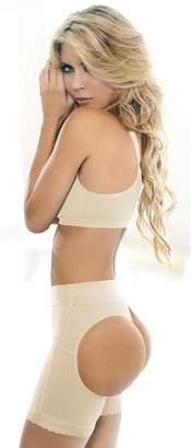 Amalia Ann Chery Powernet Short 1045 L Nude