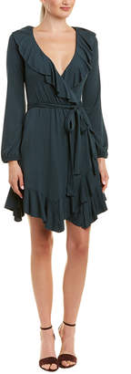 Rachel Pally London Wrap Dress